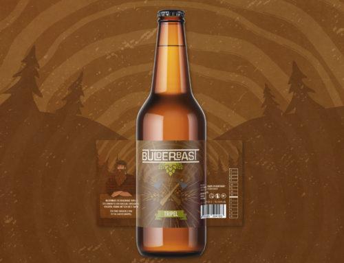 Bulderbast Bier